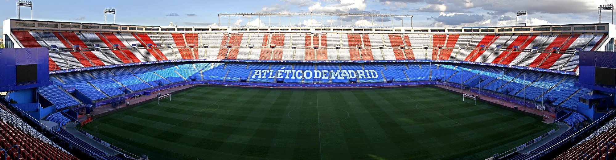 Athletico Madrid Experience