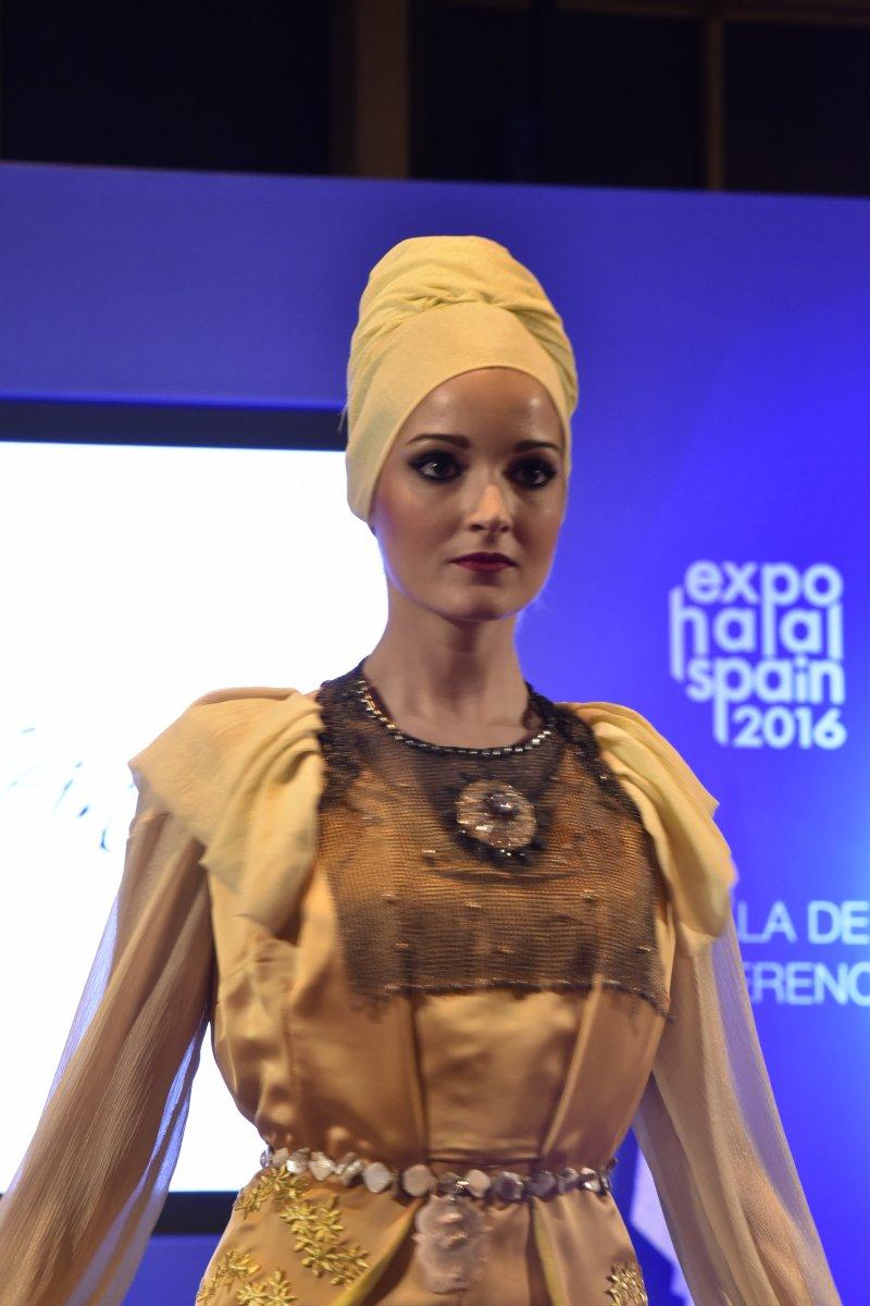 Azya Fashion Week Madrid