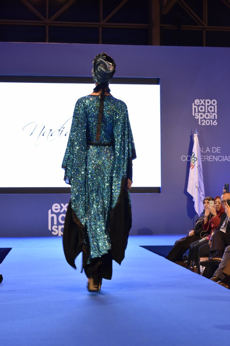 Azya Fashion Week Madrid