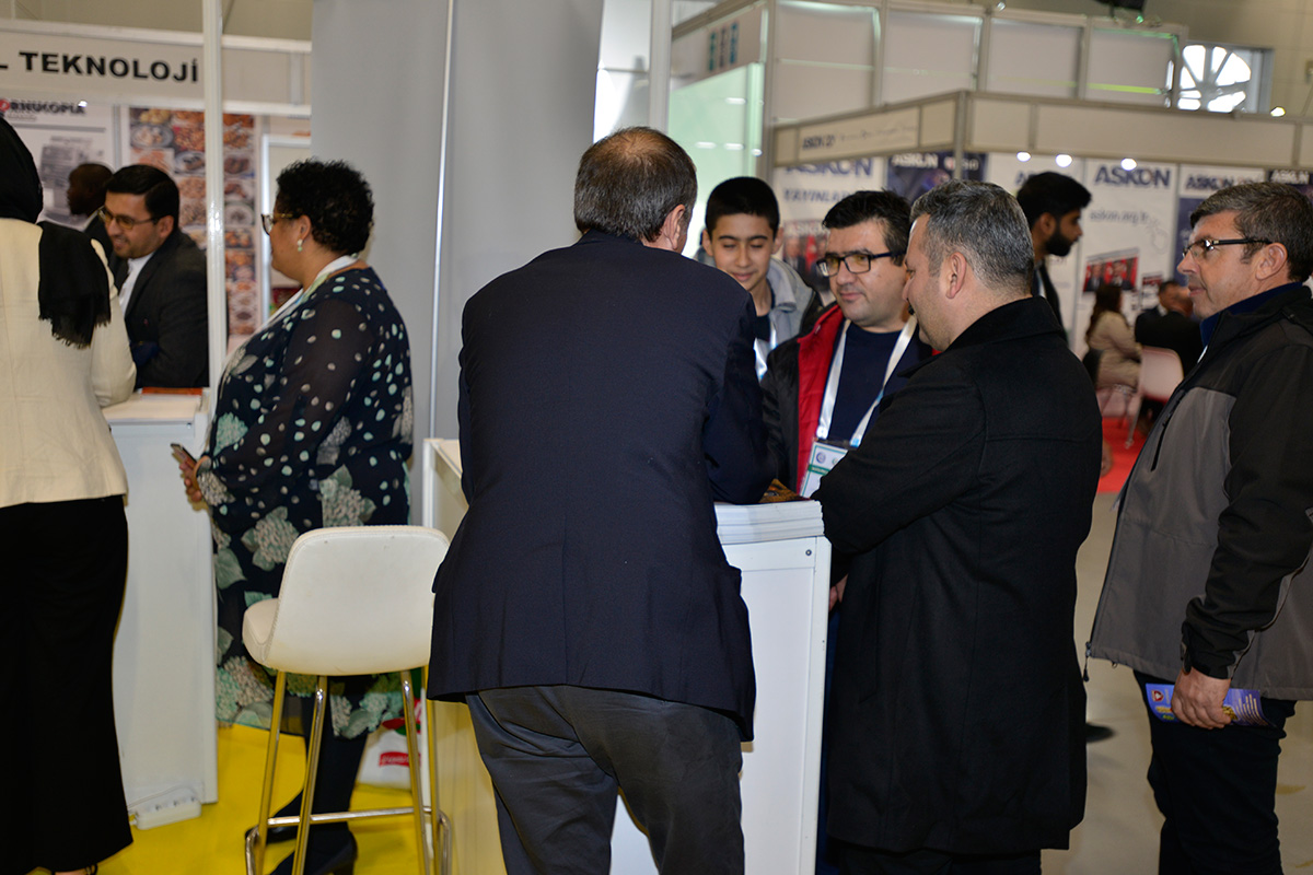 6th OIC Halal Expo