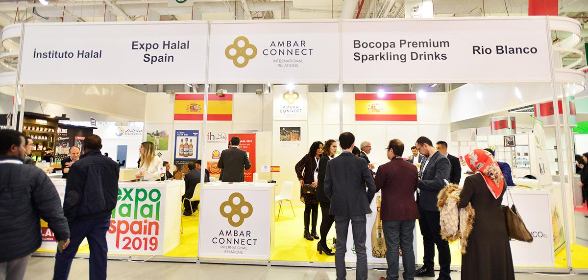 Expo Halal Spain 2019