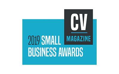 CV Magazine - 2019 Small Business Awards